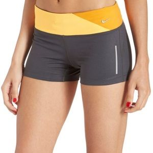 1fea22557345 Nike Shorts - Nike Epic Run Boy Shorts